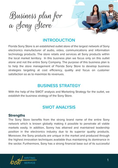 Not sure where to start? How to Write Business Plan PDF: Expert Advice
