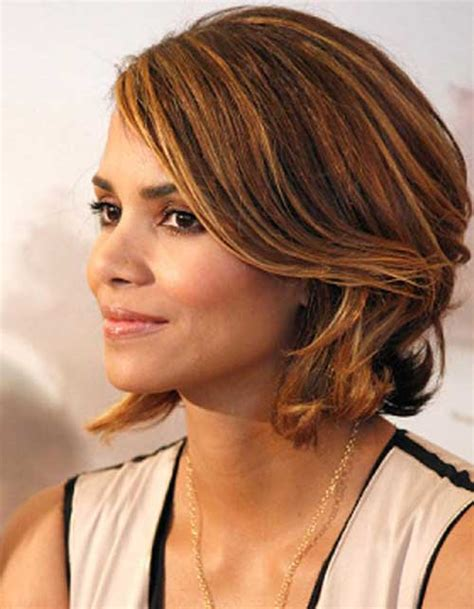 10 best halle berry bob haircuts bob hairstyles 2018 short hairstyles for