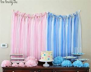 45 Of The Cutest Gender Reveal Party Ideas • Cool Crafts