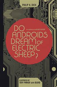 Pullbox Reviews Do Androids Dream Of Electric Sheep