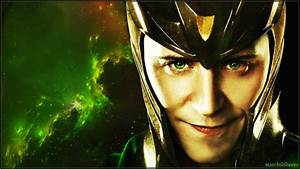 Tom Hiddleston as Loki - Tom Hiddleston Wallpaper ...