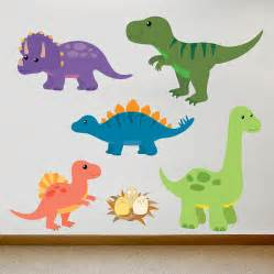 Dino Wall Stickers