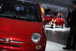 Fiat 500 Vente : la fiat 500 en vente dans 21 concessionnaires au qu bec denis arcand actualit s ~ Gottalentnigeria.com Avis de Voitures