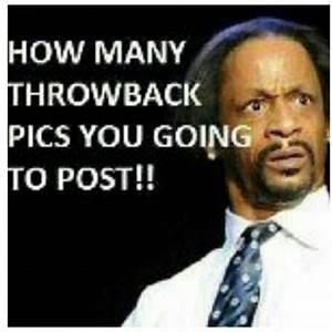 Happy birthday Katt Williams; his funniest memes on Instagram