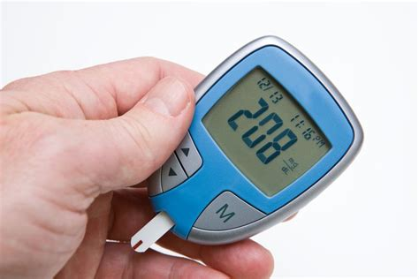blood sugar spikes increase heart attack risk