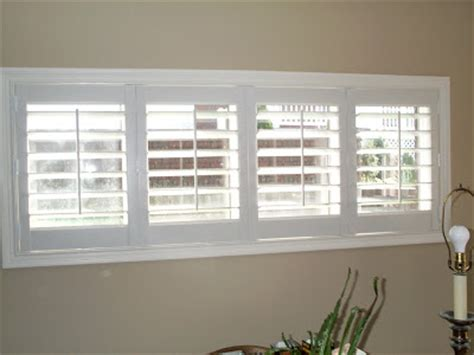 High Quality Basement Window Blinds #3 Small Shutters For