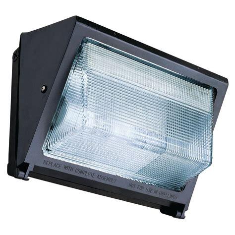 lithonia lighting 150 watt outdoor bronze metal halide