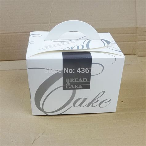 hot wholesale muffin cake boxes cupcake bakery