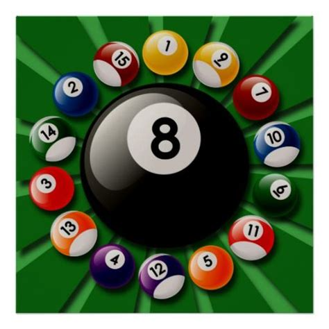 billiards balls billiard clipart pool