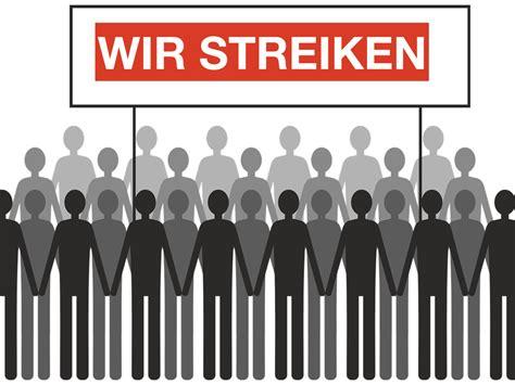 Finanzielle Sicherheit Vorsorge Fuehlt Sich Gut by Jeder Streik Birgt Finanzielle Risiken Jobportal Tempbus