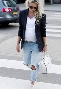 Style Vestimentaire Femme : style vestimentaire pour femme enceinte ~ Dallasstarsshop.com Idées de Décoration