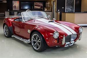 1967 Shelby Cobra | Classic Cars for Sale Michigan: Muscle & Old Cars | Vanguard Motor Sales