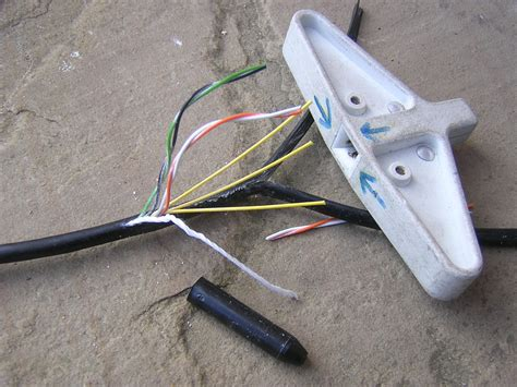 The Secret Life Of Bt Dropwire Telephone Cable
