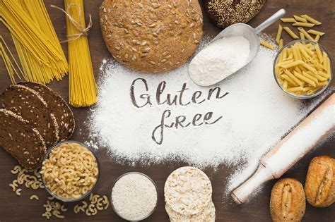 The Gluten-Free Diet: All You Need to Know - CHI Health ...