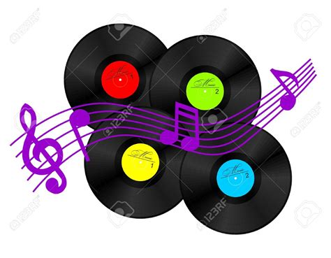 Record Clipart Vinyls Clipart Clipground