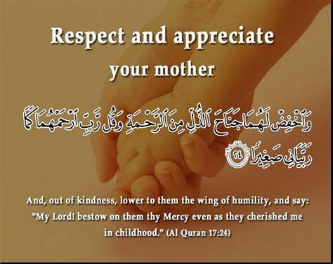 Quotes About Not Respecting Your Mother