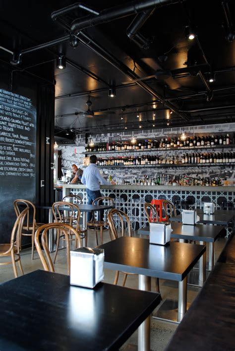 design bar wine bar design