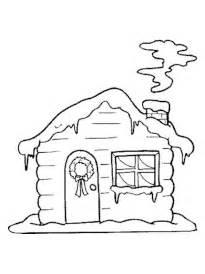 coloriage maison sur hugolescargotcom With dessin de maison facile 4 pate 224 modeler maison facile