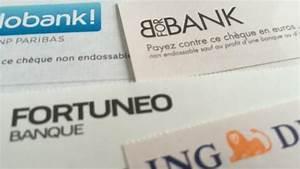 Deposer Cheque Boursorama : comment d poser un ch que si on est chez une banque en ligne epargne en ligne ~ Medecine-chirurgie-esthetiques.com Avis de Voitures