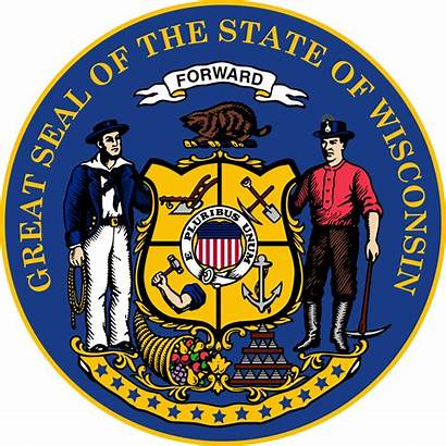 Wisconsin State Assembly Seal Svg