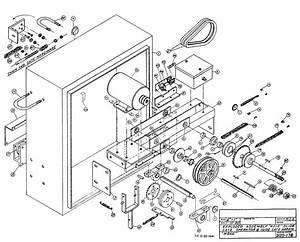 Osco  Linear Hslg Recommended Replacement Parts Stock  Kit