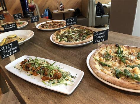 california pizza kitchen presenta nuevo menu vision global