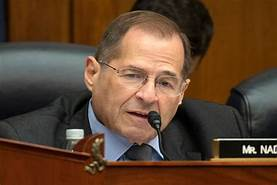 Jerry Nadler, Chair of house Judiciary Committee