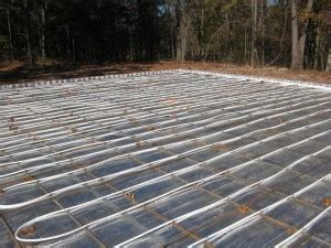 epoxy flooring underfloor heating epoxy coatings radiant floor heating