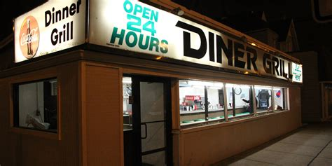 best diners in america the best diners in america classic american diners 24 hour diners