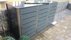 Verkleidung Für Mülltonnen : verkleidung f r m lltonnen modell campa m lltonnenboxen und m lltonnenverkleidungen aus ~ Sanjose-hotels-ca.com Haus und Dekorationen