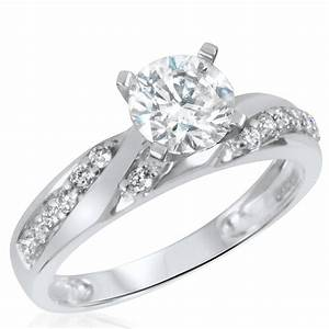 2018 Popular Cheap Diamond Wedding Bands
