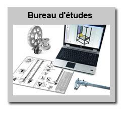 Mecanovation  Bureau D'etudes Mécanique  Machines Auvergne
