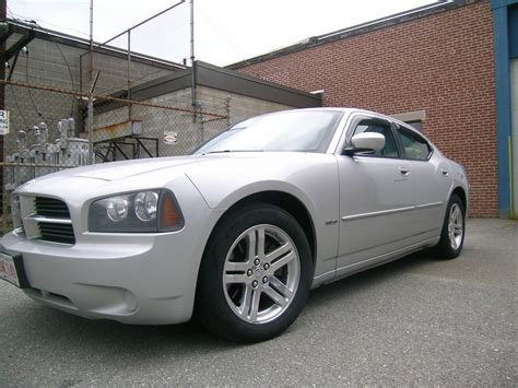 Fuel Filter 2009 Dodge Charger by 2006 Dodge Charger Exterior Pictures Cargurus
