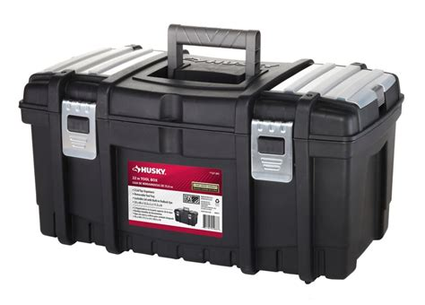 Husky Click Bins #2  4 Pack  The Home Depot Canada