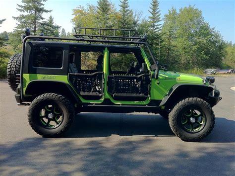 wrangler jeep 4 door 2010 jeep wrangler custom 4 door suv 138349