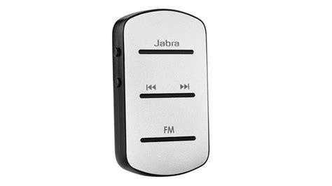 micro casque mobile bluetooth radio fm jabra tag