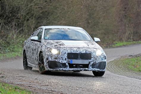 2020 Bmw 2 Series Gran Coupe by 2020 Bmw 2 Series Gran Coupe F44 Spied Comes With Fwd
