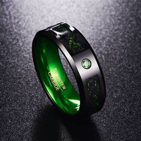 Feb 09, 2021 · transfer your bitcoins to another digital wallet. Celtic Dragon Tungsten Carbide Rings With Carbon Fiber ...