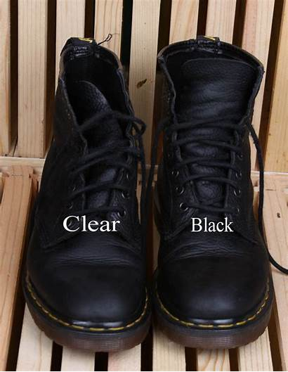 Boot Polish Fashioned Natural Boots Brown