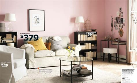 Ikea Living Room Ideas 2015 by Ikea Pink Living Room 2015