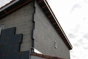 Carrelage Isolant Thermique : isolation thermique par l 39 ext rieur sorebat aquitaine ~ Edinachiropracticcenter.com Idées de Décoration