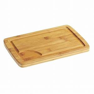 Planche A Decouper : planche d couper bambou lena dm creation 36 x 30 cm dm creation planches d couper et ~ Teatrodelosmanantiales.com Idées de Décoration