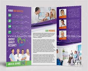 29 medical brochure templates free premium download for Medical tri fold brochure templates for free