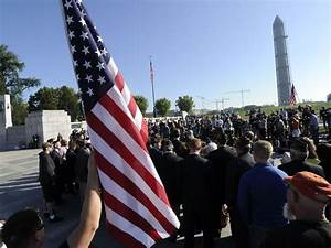 Military veterans rally to rescue benefits