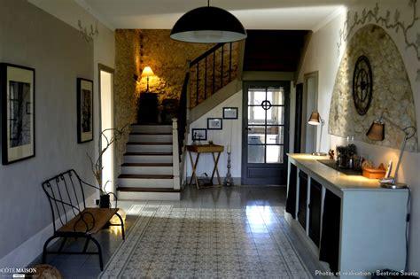 Decoration Entree Maison by D 233 Coration D Une Entr 233 E De Maison De Ma 238 Tre B 233 Atrice