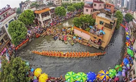 Dragon Boat Festival 2017 Shenzhen by Where To Watch Dragon Boat Races In Guangdong 2017