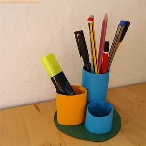 Schreibtisch Organizer Basteln : kreative kiste ~ Eleganceandgraceweddings.com Haus und Dekorationen