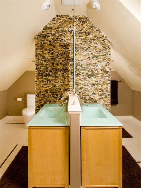 jack  jill bathroom home design ideas pictures