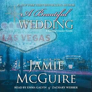 A Beautiful Wedding Audiobook by Jamie McGuire, Emma ...