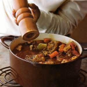 Soul Food Oxtail Recipes